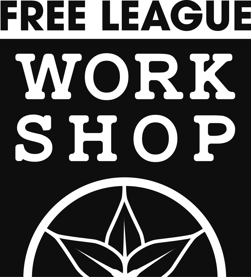 Free League Work Shop